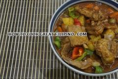 pork-ribs-kaldereta-filipino-recipes-pinoy-food-videos-TAGALOG